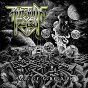 Image of Maze Of Confusion - FULL LENGTH CD