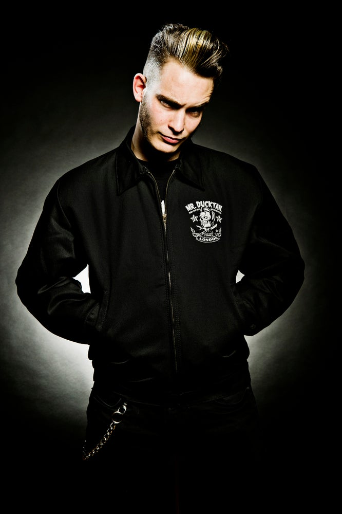 Image of Redkap jacket