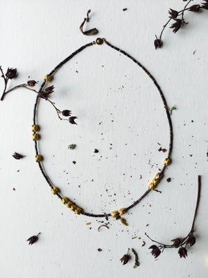 Image of Vintage Barley Necklace (SOLD)
