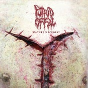 Image of Putrid Offal - Mature Necropsy Lp