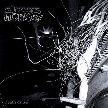 "Image of ""Death Dub"" - CD"