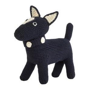 Image of Terrier - navy