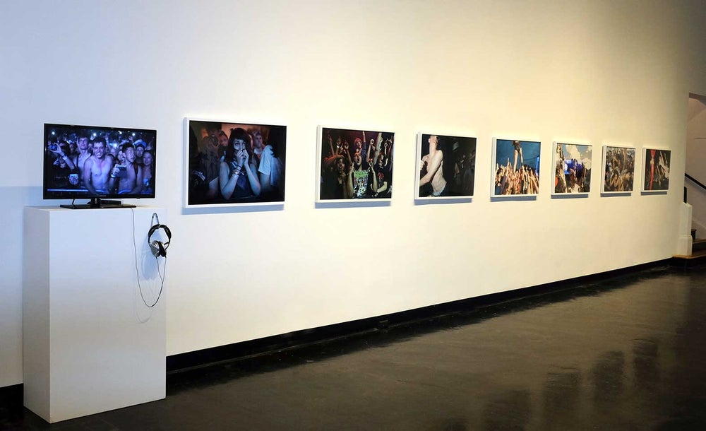 Image of We Were There Exhibition Prints