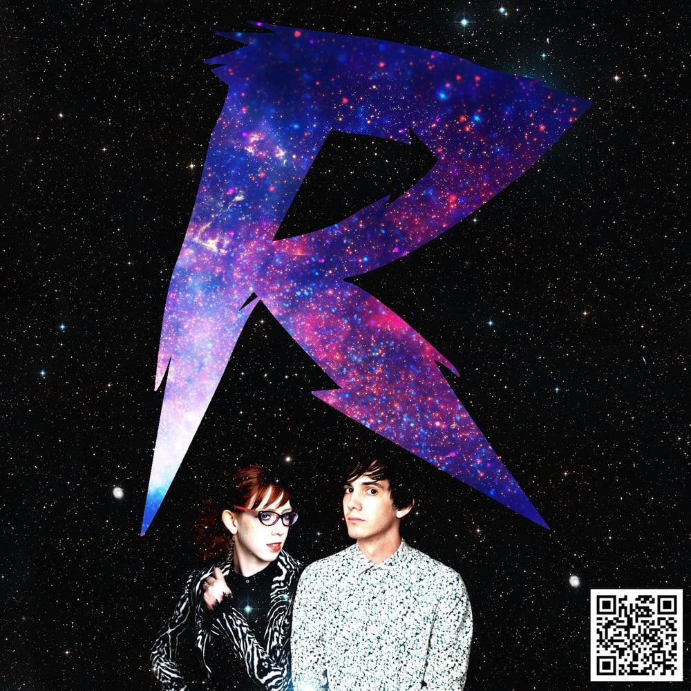 Image of Relativity (EP)