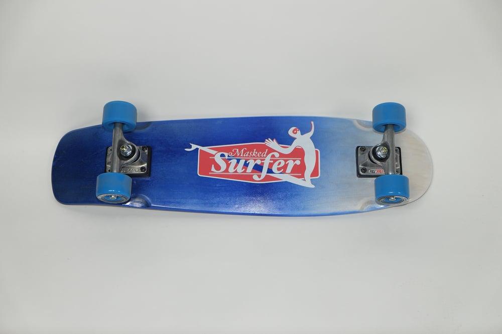 Image of TABLA MASKED SURFER BONJOUR EDITION EN REBAJAS