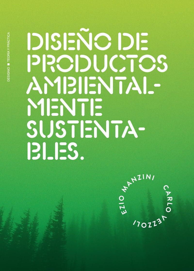 Diseño de Productos Ambientalmente Sustentables