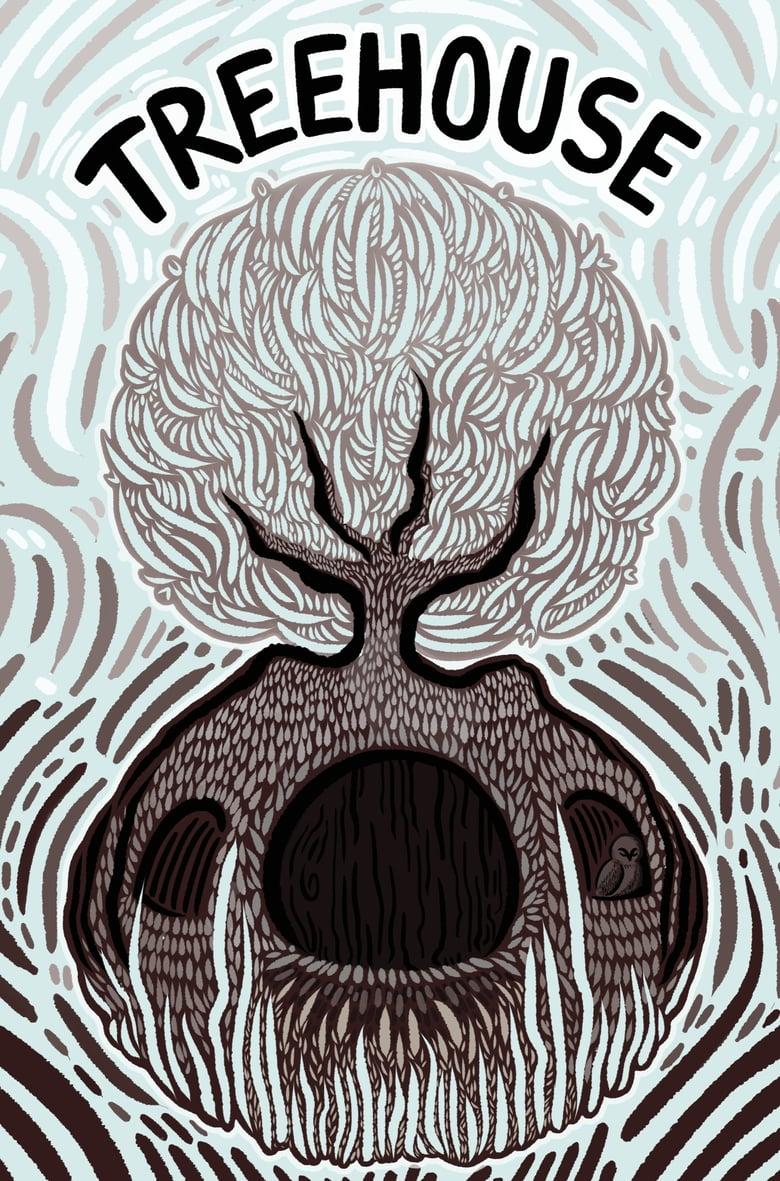 Image of Treehouse #8