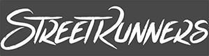 Image of Pegatina StreetRunners logo