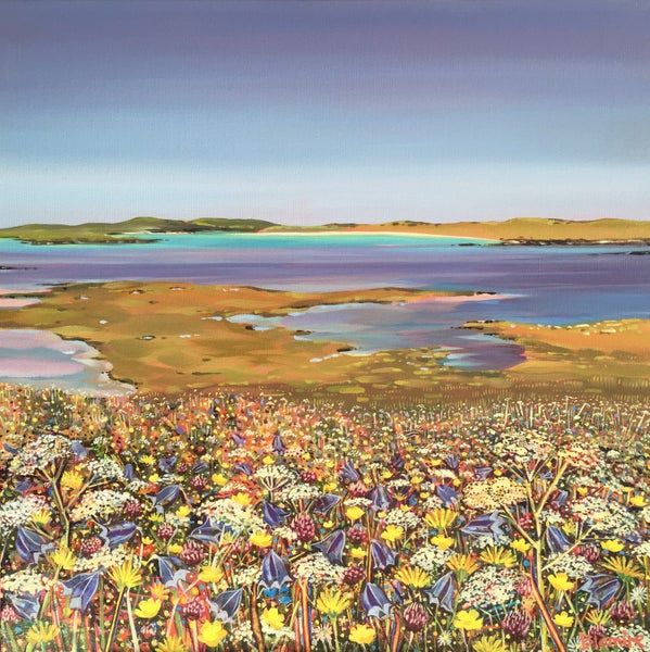 Image of NORTH UIST GICLEE PRINT