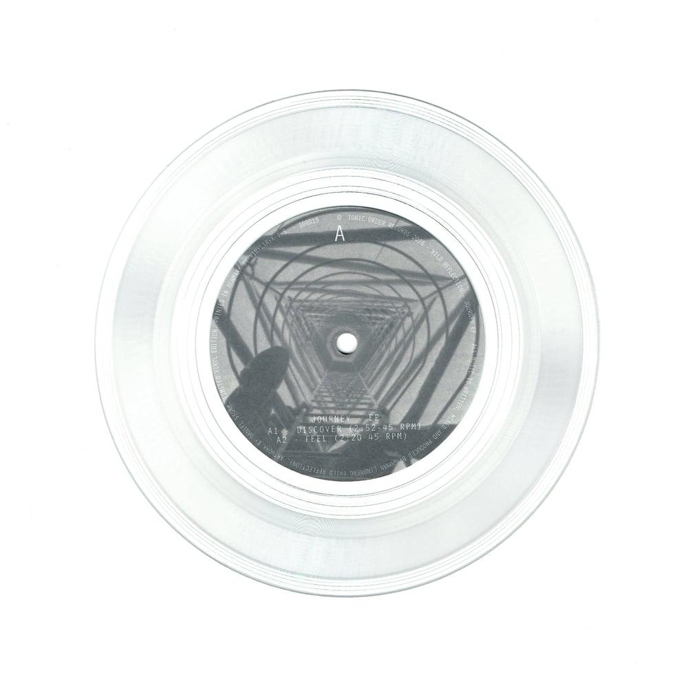 """Image of Wild Reflection - Journey EP 7"""""""
