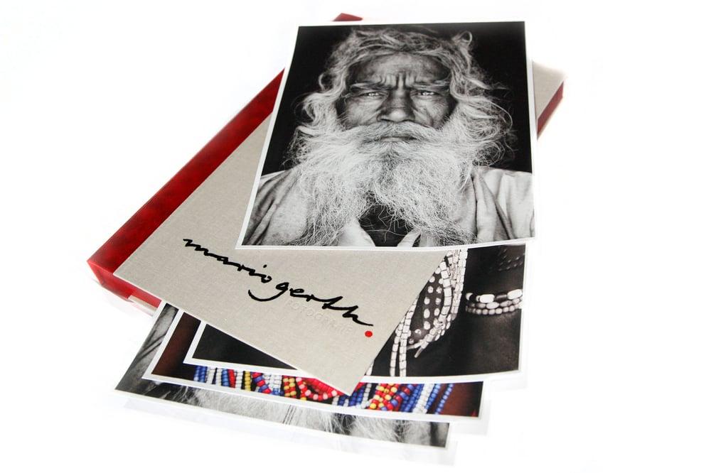 Image of Limited Portfolio Print Box