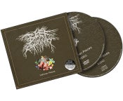 Image of Leftover Pieces 2 disc CD/DVD