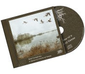 Image of A Jigsaw of a Flock of Geese CD