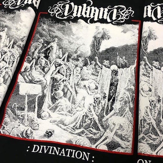 Image of Divination I shirt