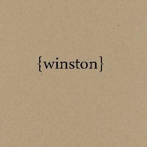 Image of {winston}