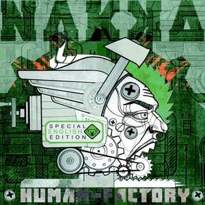 Image of NAKKA 'Human Factory'