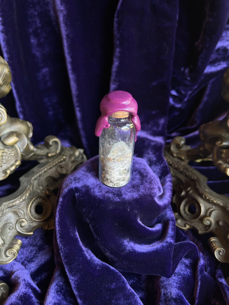 Image of Divination, Ritual Candle, Ritual Bath Salts & Spell Jars - Ancient Pathways And Traditions