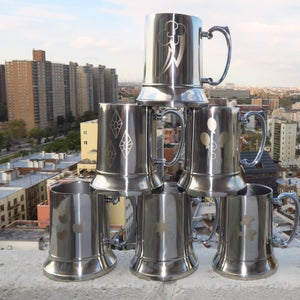 Image of Pony Tankards