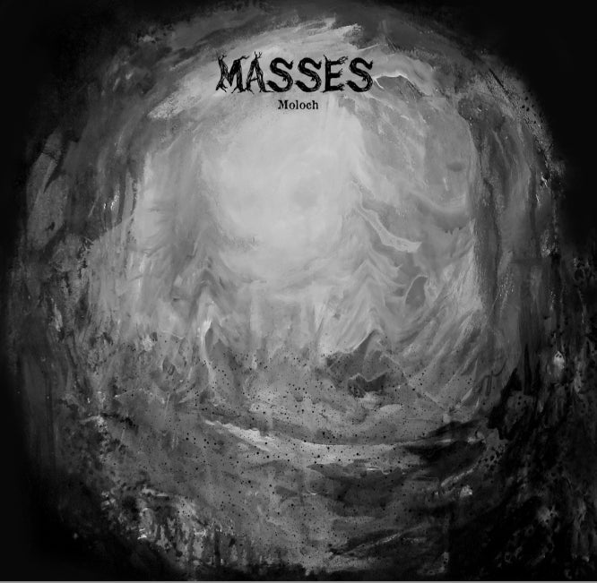 "Image of Masses ""Moloch"" LP OUT NOW"
