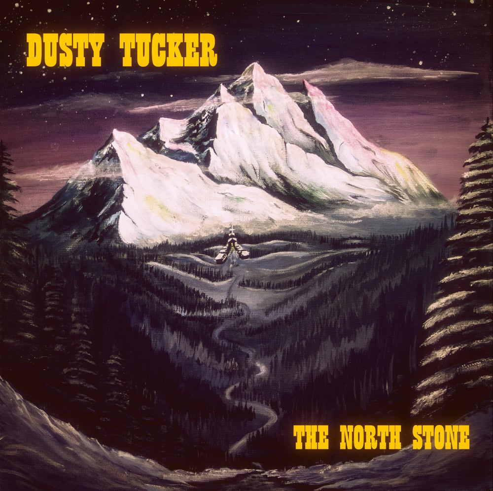 Image of The Northstone CD