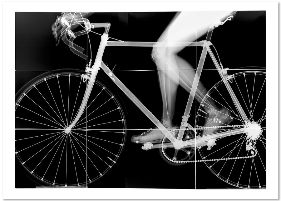 Image of Pinarello from the side