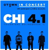 Image of TICKETS: O-Town w/ Chris Koon (4/1/2016)