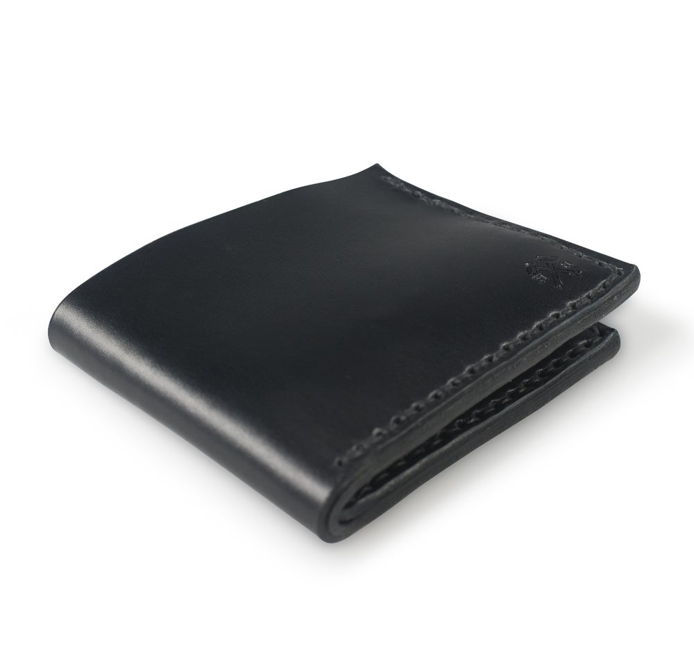 Image of Dad Wallet Black