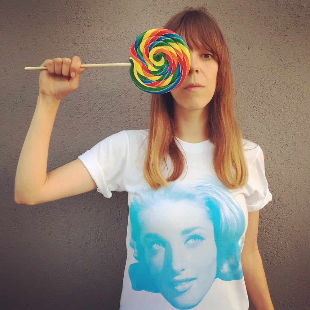 Image of Lesley Gore t-shirt