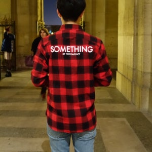 Image of SOMETHING FLANNEL