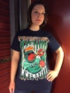 "EMMURE ""DRUNK MONKEY"" SHIRT - SIZE SMALL ONLY"