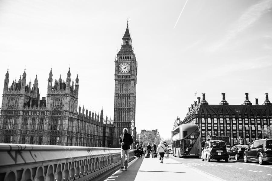 Image of London - Big Ben [L001-015]