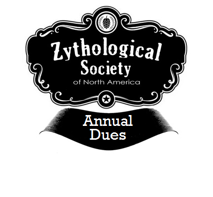 Image of Zythological Society Annual Membership