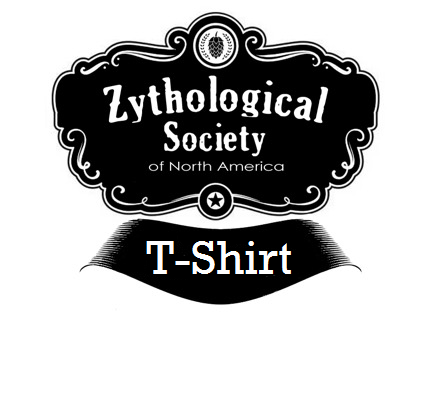 Image of Zythological Society T-Shirt