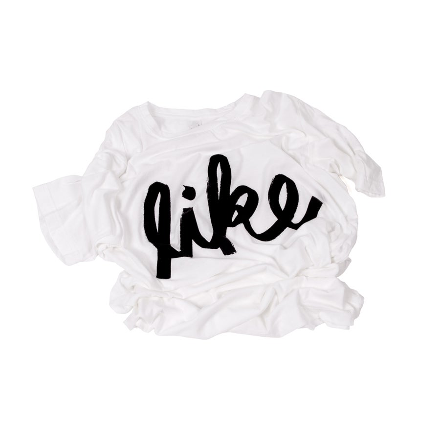 Image of Like T-Shirt