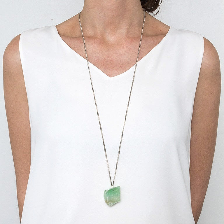 Image of Revitalize Necklace