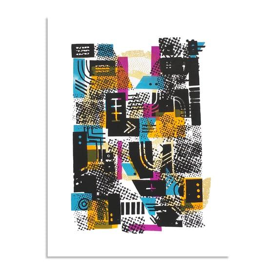 Image of Test Print No.2