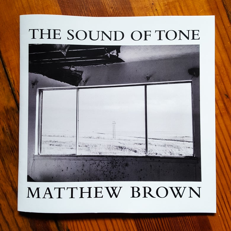 Image of The Sound of Tone