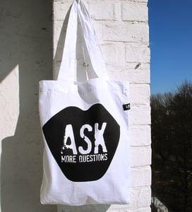 Image of ASK Tasche weiß