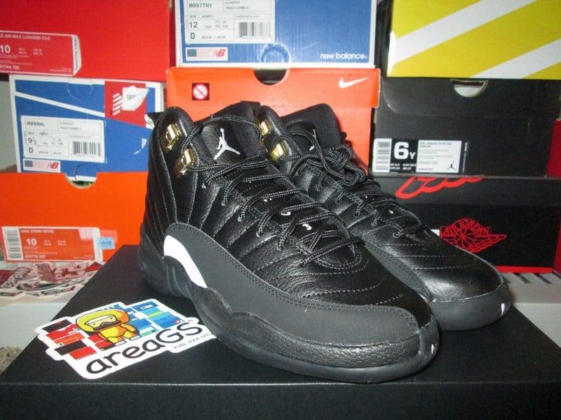 c3036ae88f60 Air Jordan XII (12) Retro