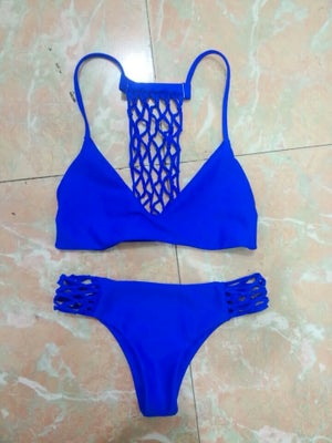 Image of SYNS BLUE WHALE KINI