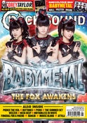 Image of ISSUE 212 / BABYMETAL