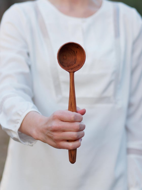 Image of Thaddeus Scoop - Cherry