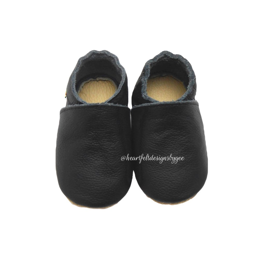 Image of The Simple Moccs
