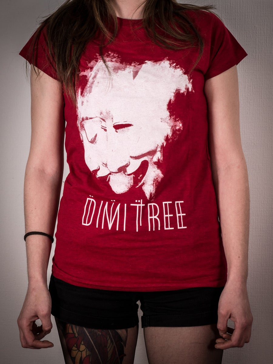 Image of Dimitree - T-shirt