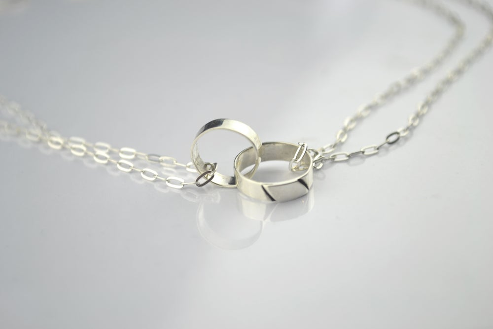 Image of THE ROSA NECKLACE