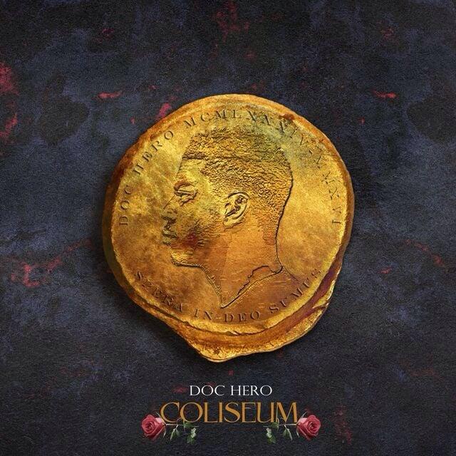 Image of Coliseum Album