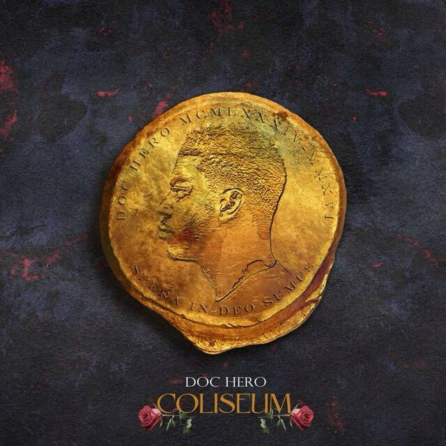 Image of Coliseum Album