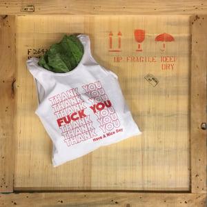 Image of Reusable t-shirt bag