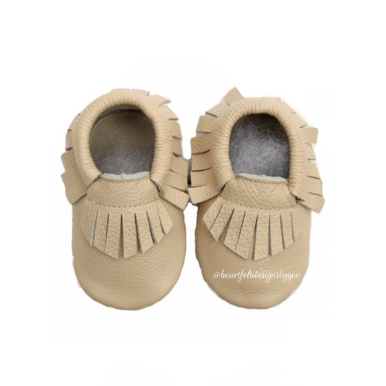Image of The Tassel Moccs