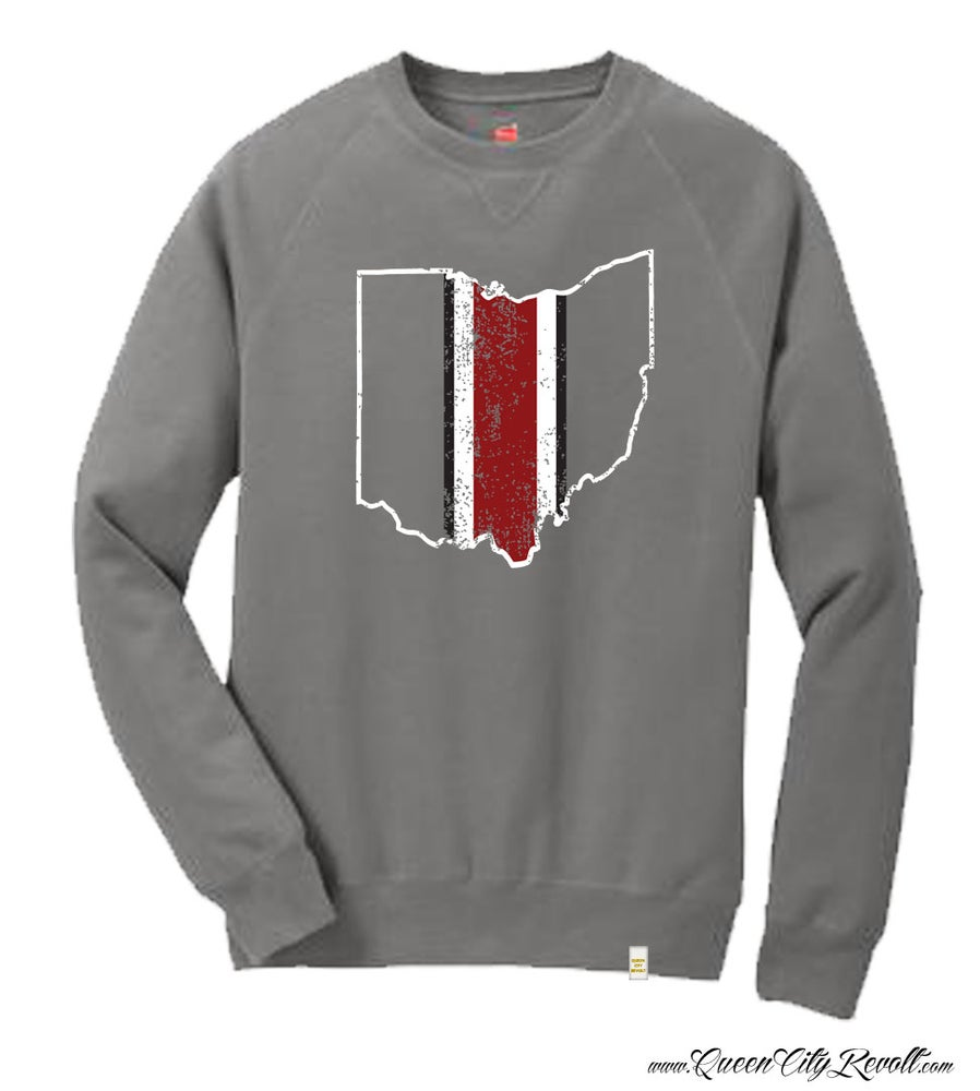 Image of Ohio Football Sweatshirt
